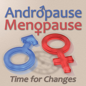 Andropause-Menopause