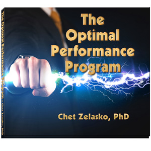 The Optimal  Performance Program