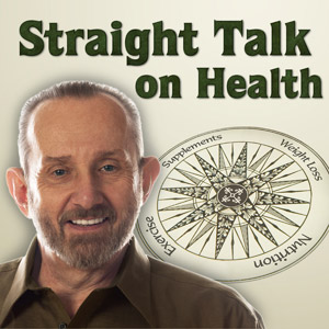 Straight  Talk on Health