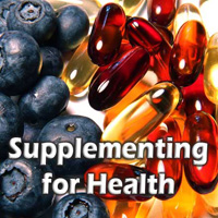 Supplementing for Health