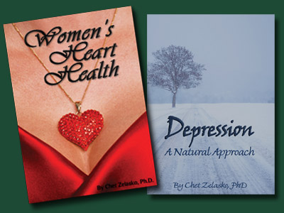 Women�s Heart Health and Depression: A Natural Approach